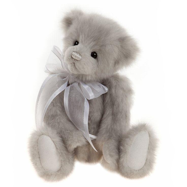 Charlie Bears Teddy Bear Icicle