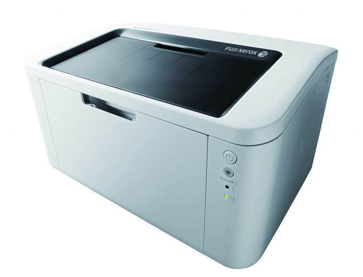 Printer Xerox DocuPrint P115 w