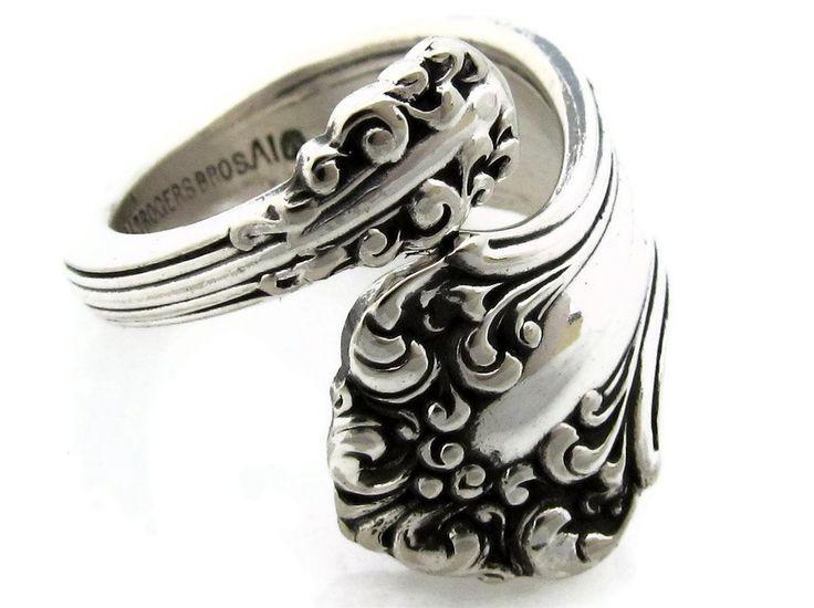 29 best avon rings images on Pinterest | Avon rings, Avon ...