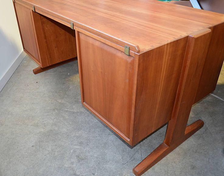 custom studio craftsman cherry desk walker weed