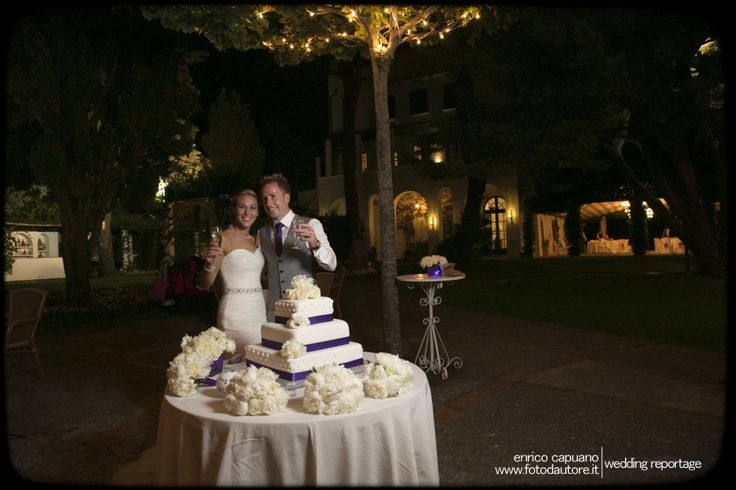 Wedding in Ravello by the local wedding planner Mario Capuano and the professional photographer Enrico Capuano