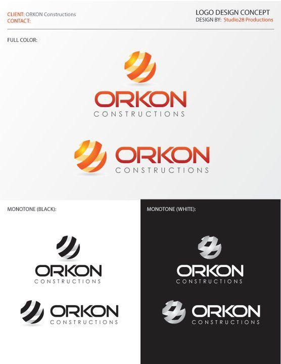 ORKON Constructions.