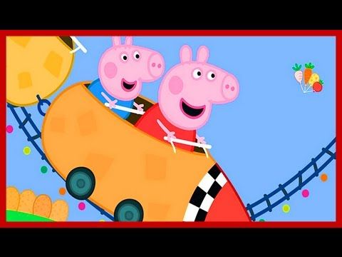 Peppa Pig en français Compilation 2 Heure de Peppa Pig en francais / - YouTube
