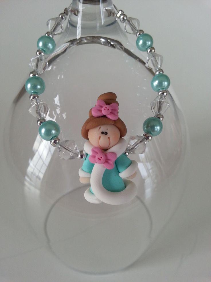 """""""Bracelet de princesse"""", """"Bracelet fille"""", """"Bijou princesse"""", """"Bracelet turquoise"""" : Bijoux enfants par bijouxlibellule"""