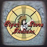 Cigar Store Indians [CD]