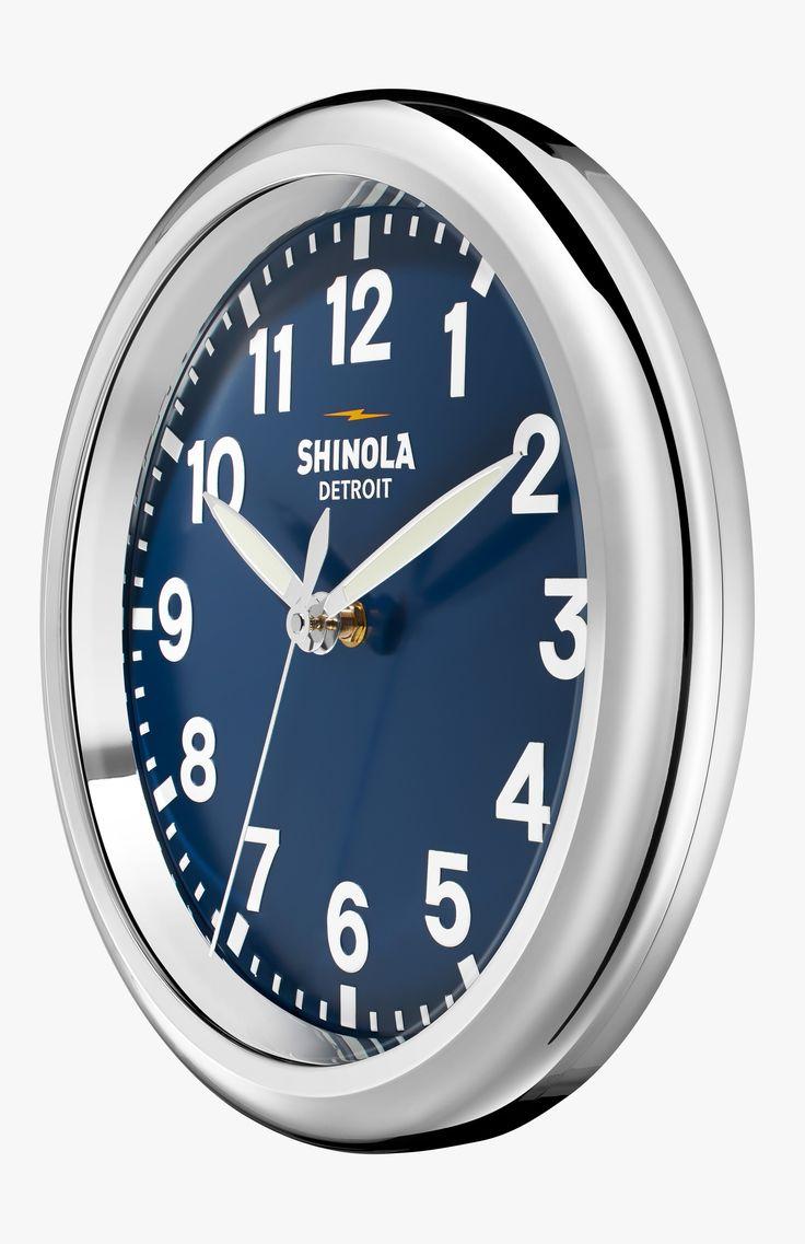 Horloge The Runwell | Shinola® Detroit
