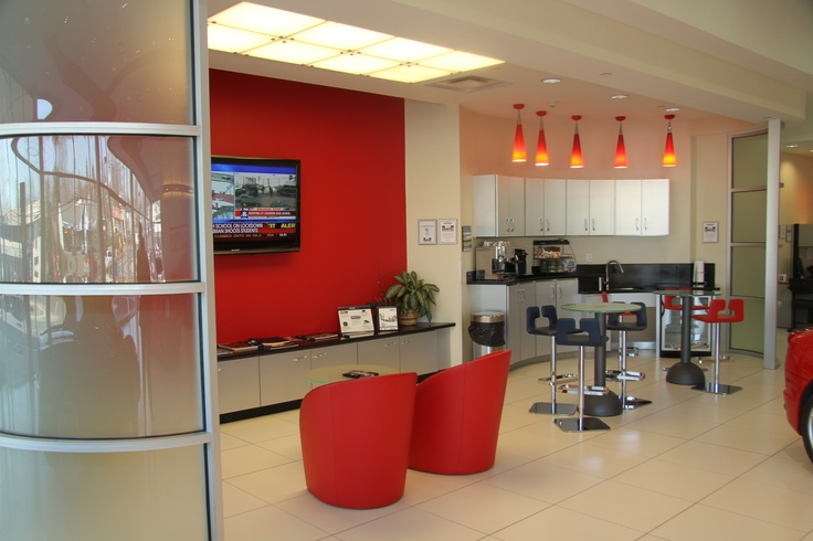 17 best images about design ideas for real estate office for Sales office design ideas