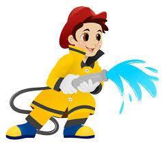 25+ best Firefighter clipart ideas on Pinterest | Firefighter love ...