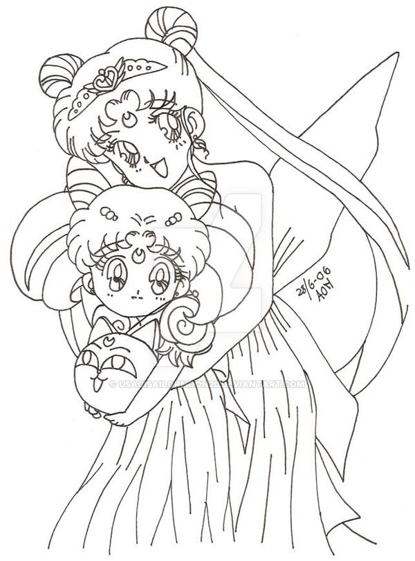 queen_serenity_and_small_lady_by_usagisailormoon20-dl3p96