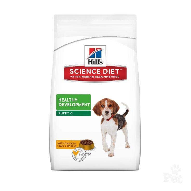 Hills Science Diet Puppy Healthy Development Original