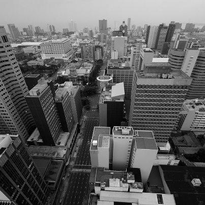 downtown Durban
