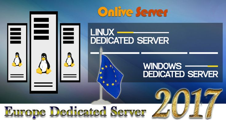 Take the benefits of #Cheap #Dedicated #Server #Europe with the use of newest technology at an affordable price. We provide you nearer data center which give you full network up-time guarantee to your server with High bandwidth, Data backup, High traffic generation and Security at an affordable price.