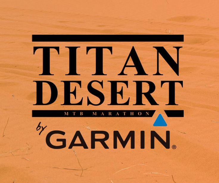 He decidido participar en la Titan Desert 2016, el 24 de abril. Una competición de 6 días con 662 kilómetros por el desierto de Marruecos en Mountain Bike