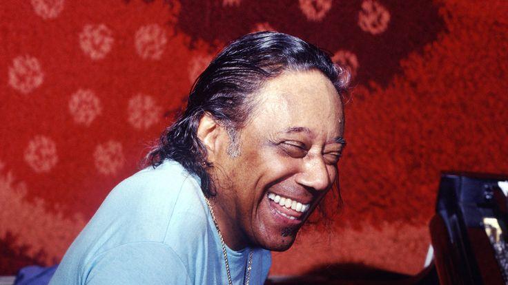 Horace Silver, 85, Master of Earthy Jazz, Is Dead