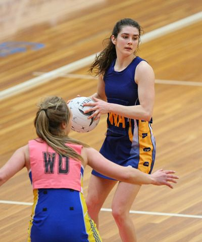 Lion Foundation Netball Champs - Day 3 Review #LFNC
