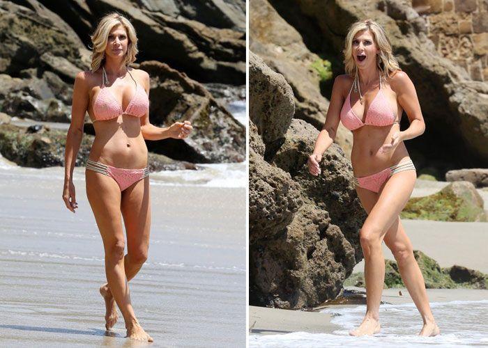Alexis Bellino in Delicia bikini