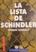 Thomas Keneally. La lista de Schindler. http://elmeuargus.biblioteques.gencat.cat/search~S43*cat/?searchtype=a&searcharg=keneally&searchscope=43&sortdropdown=-&SORT=D&extended=0&SUBMIT=Cerca&searchlimits=&searchorigarg=azusak
