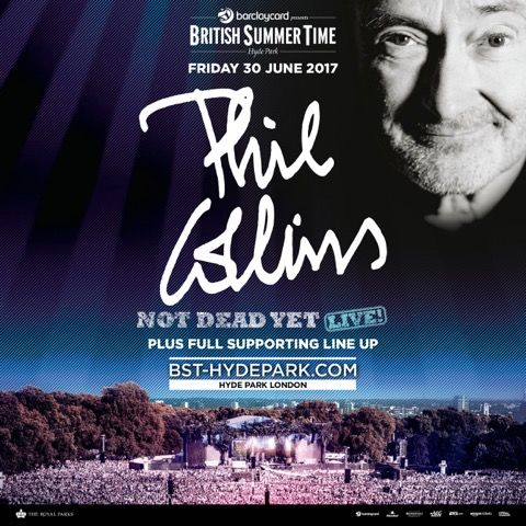 BST Hyde Park 2017  - British Summer Time top events coming up in 2017