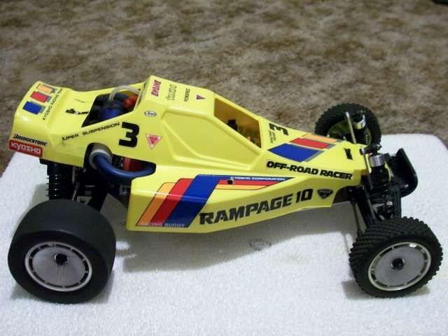 Pin by Christo Remoted on Kyosho Vintage nitro Toys, Car