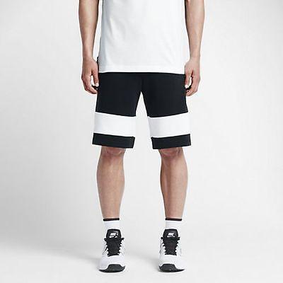 NWT Nike Nike Court Men's Tennis Shorts Black/White MSRP $80 715249-010 SZ M Clothing, Shoes & Accessories:Men's Clothing:Shorts #nike #jordan #shoes houseofnike.com $63.00