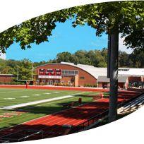 Denison University: Deeds Field   Piper Stadium Part 61