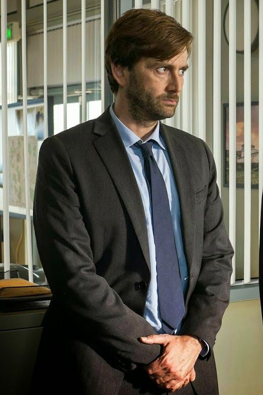 Still To Come On Gracepoint - Preview The Final 2 Episodes