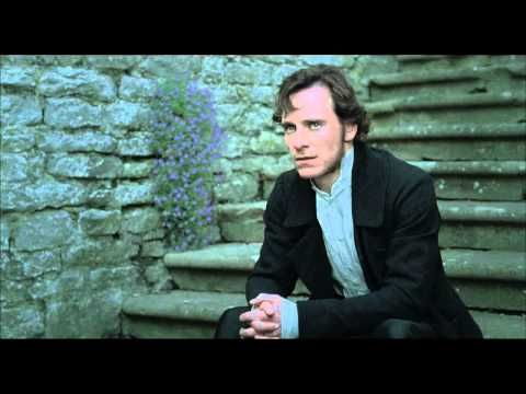 Jane Eyre (2011) - 'I Would Do Anything For You' Clip // There is depth here that blows my mind.