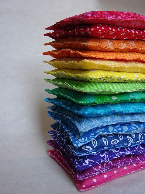 FELICIA colors :)