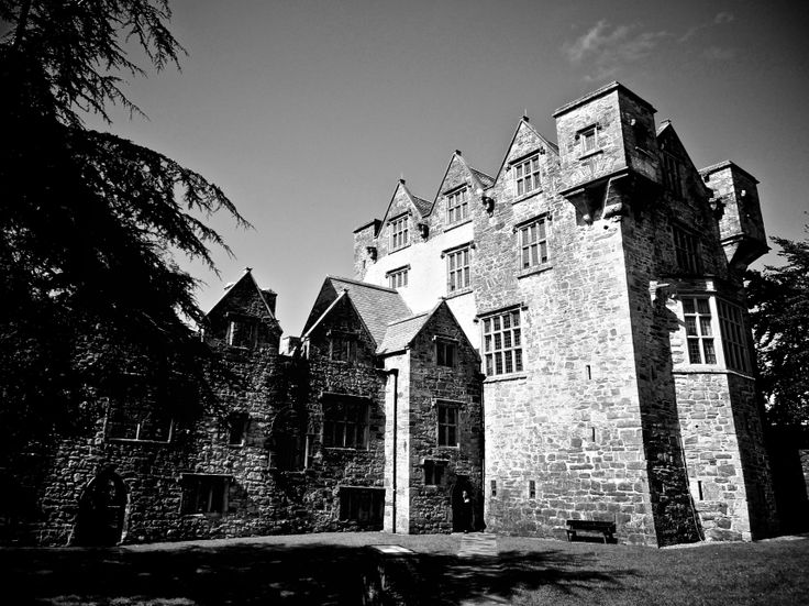 Donegal Castle, Donegal,Ireland