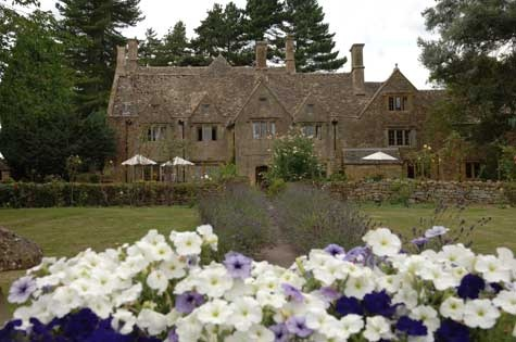 Charingworth Manor, Cotswold Wedding Venue, UK