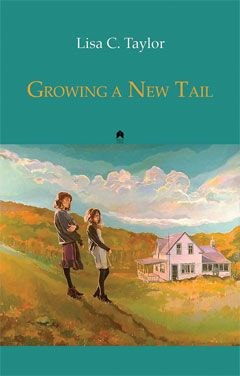 Growing a new tail / Lisa C. Taylor