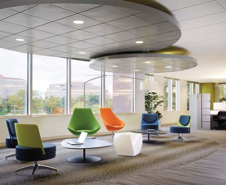 Armstrong Ceilings goes full circle … and more - TLC pr