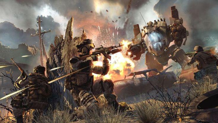 Игра Warface для Xbox 360 переходит в ОБТ