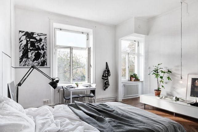 Homedesignideas Eu: Un Estilo Para Cada Habitación : Via LA GARBATELLA