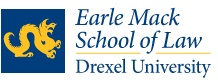 My job as Web Writer / Site Manager at the Earle Mack School of Law at Drexel University