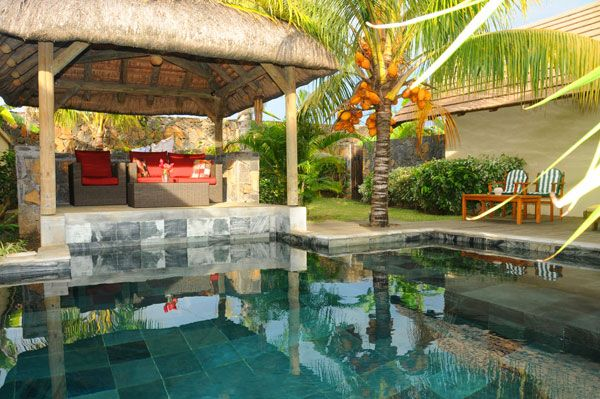 Villa Oasis 8 | Mauritius Direct