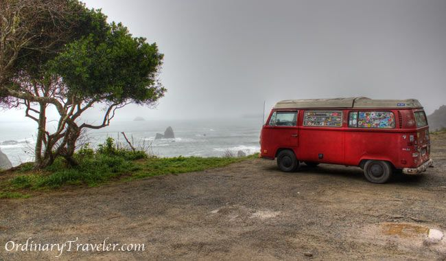 Tips for taking a road trip in the USA: Camping Hiking Roadtrips, Road Trip Tips, Vw Bus, Ordinarytraveler Com, United States, Usa Road Trips