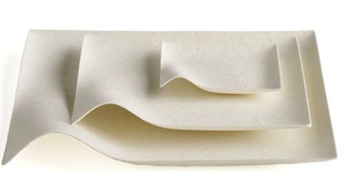 wasara kaku disposable tableware