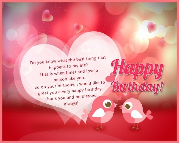 Here You Can Found To Send Happy Birthday Wishes For Wife You Can Also Download To Birthday Wishes For Love Birthday Wish For Husband Birthday Wishes For Wife