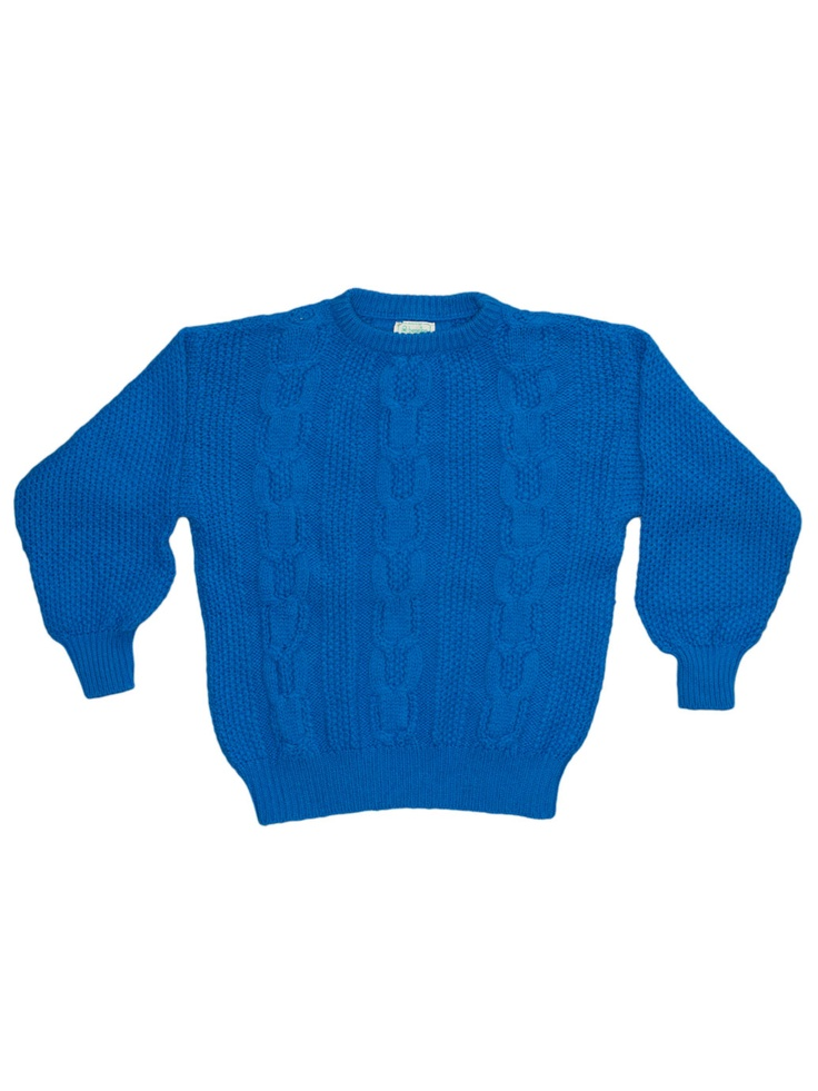 vintage benetton wool fisherman sweater.  his closet  Pinterest