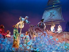 The Little Mermaid Opens Tonight at Paper Mill Playhouse - Theater News - Jun 2, 2013