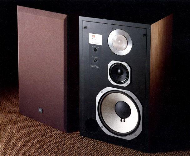 Jbl L 96 Cool But Way Too Big L96 Speaker System