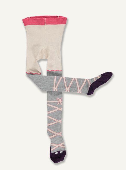 Ubang Ballet tights
