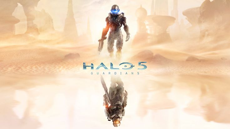 The 10 Most Anticipated Games at E3 2014 By Will Greenwald June 6, 2014 Halo 5: Guardians