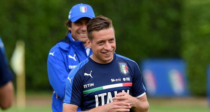 "Berita Bola: ""Tak Ada Jaminan Starter Di Skuat Italia"" -  http://www.football5star.com/berita/berita-bola-tak-ada-jaminan-starter-di-skuat-italia/71880/"