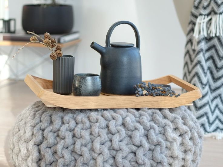 Schönes für gemütliche Teestunden