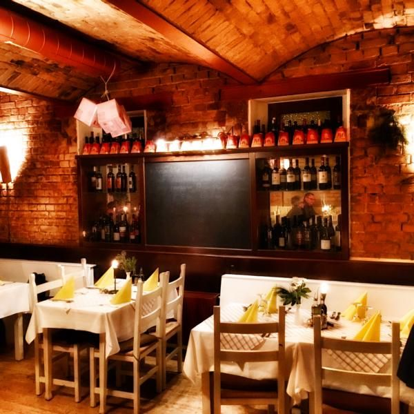 Der Geschmack Italiens – La Cantinella