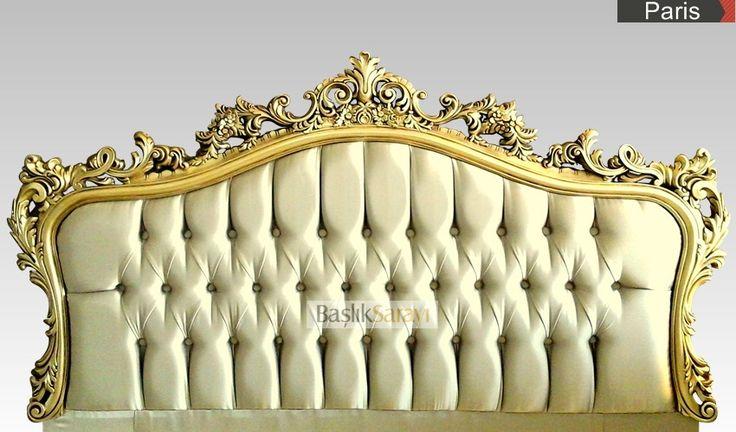 yatak başlıkları modelleri,yatak başlıkları,başlık sarayı klasik yatak odası modelleri özel tasarım yatak başlıkları