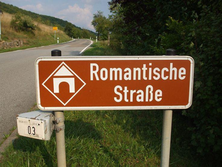 Romantische Straße - Una strada che tocca tantissimi luoghi meravigliosi, i gioielli più belli di tutta la Baviera. Scopri tutto sulla Romantische Straße.