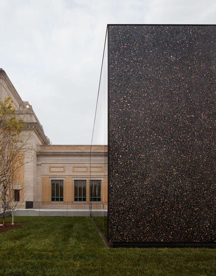 David chipperfield architects saint louis art museum